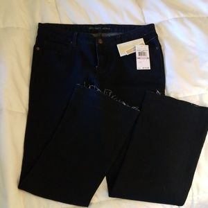 NWT Michael, Michael Kors Jeans.  Size 6